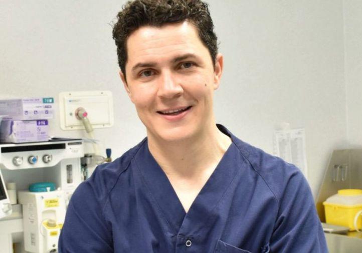 Doctor Marco Amaya: uno de los mejores Cirujanos Plásticos de Madrid