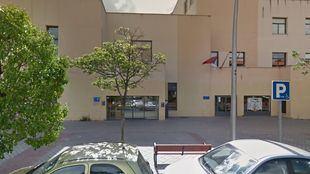 Biblioteca Municipal Francisco Ayala.