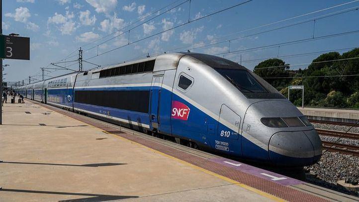 Renfe-SNCF en Cooperación lanza una promoción para viajar a Francia