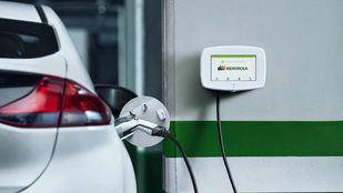 Punto de recarga Smart Mobility