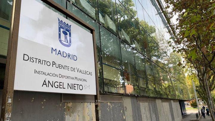 Se reducirá el aforo a la mitad en los 13 polideportivos municipales de las zonas restringidas en Madrid