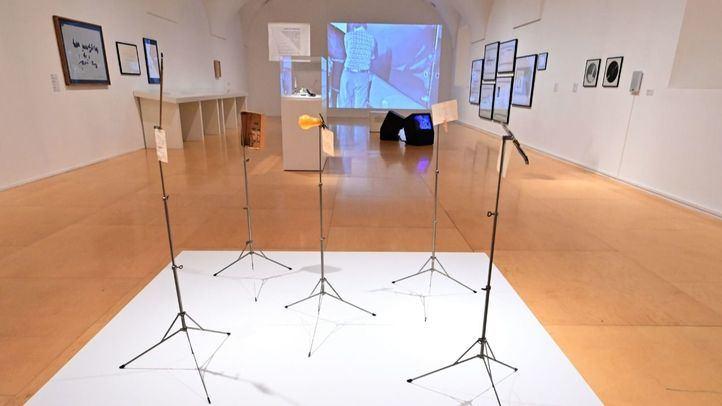 El arte sonoro toma la voz del Museo Reina Sofía