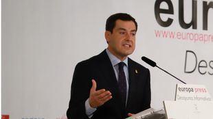 Andalucía planea monitorizar segundas residencias de madrileños para controlar brotes importados