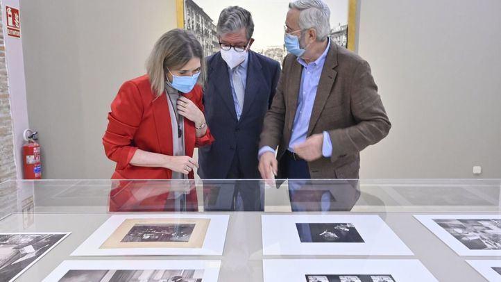 El homenaje escrito de 'Galdós en el laberinto de España'