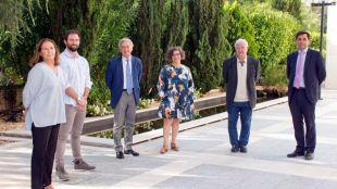 Presentación informe sobre sistema educativo español 2020