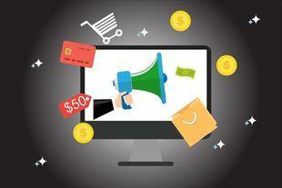 Las empresas madrileñas incentivan el consumo de sus productos y servicios online
