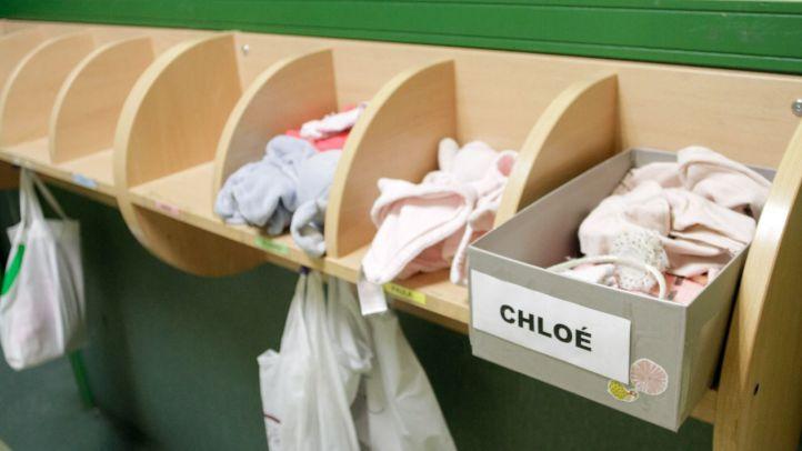 El Ayuntamiento aumentará la cuantía de la beca infantil y priorizará a familias de barrios vulnerables