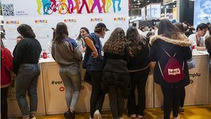 Más de 7.000 alumnos se podrán beneficiar de las becas de Bachillerato y de Segunda Oportunidad