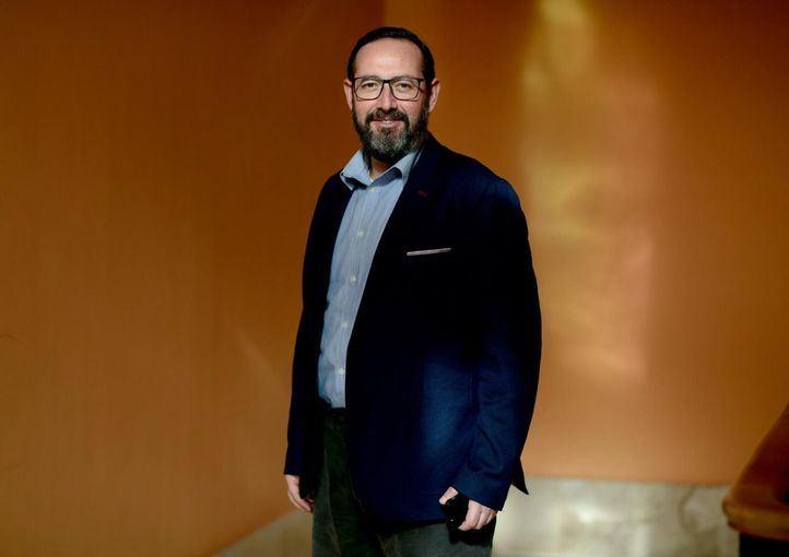 Ignacio García Mostazo, Director General de Medios de Comunicación de la Comunidad de Madrid