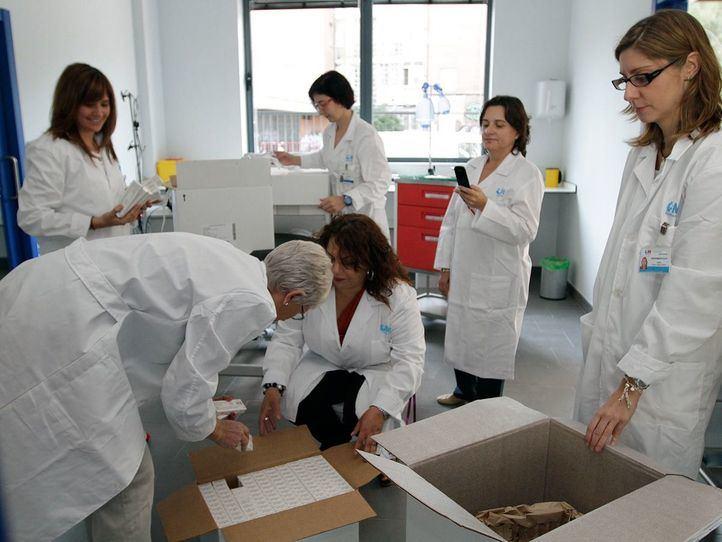 El Ayuntamiento colaborará en la vacunación contra la gripe para liberar a la Atención Primaria