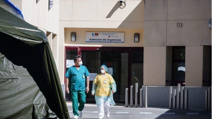 Madrid suma 1.011 casos nuevos de coronavirus y 40 fallecidos en las últimas 24 horas