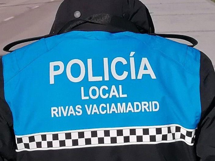 Desalojada una fiesta ilegal en una nave industrial sin licencia en Rivas