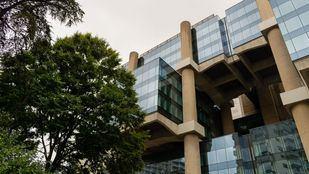 Renace el emblemático edificio Los Cubos