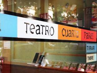 Cuarta Pared, Premio Nacional de Teatro 2020