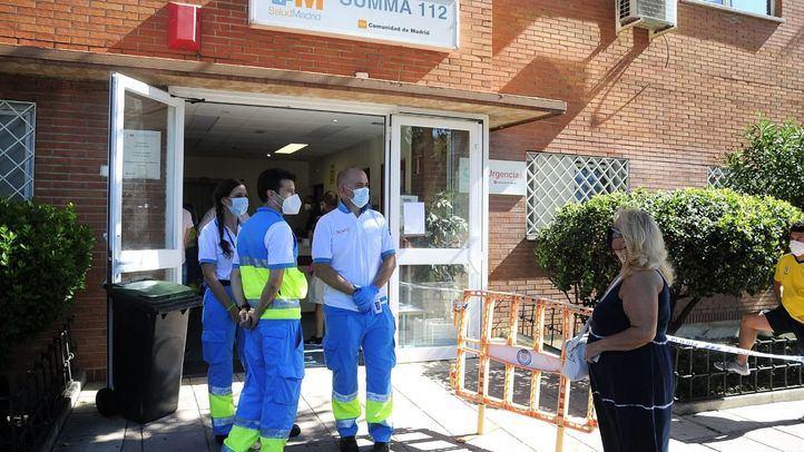 Madrid suma 4.250 nuevos casos, 828 de las últimas 24 horas, y 43 fallecidos