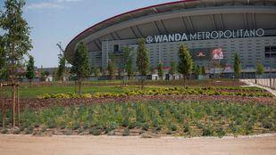 El TS avala el plan urbanístico del Wanda y anula la sentencia que tumbó el acuerdo