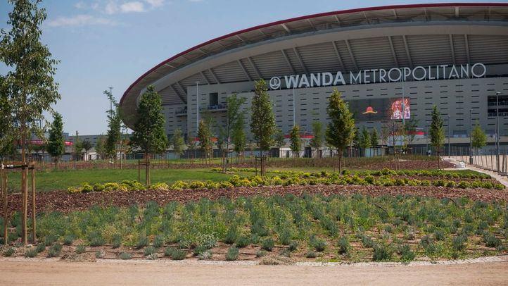El TS avala el plan urbanístico del Wanda Metropolitano y anula la sentencia que tumbó el acuerdo