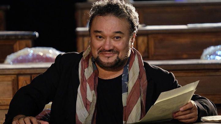 """Ramón Vargas: """"El Teatro Real ha sido muy valiente y ejemplar programando óperas a pesar de la pandemia"""""""