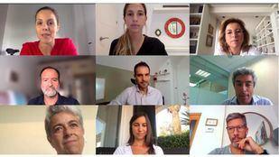 La Universidad Camilo José Cela constituye el Consejo Asesor de Emprendimiento e Innovación social