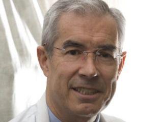 El experto en enfermedades infecciosas Emilio Bouza, portavoz del Grupo Covid-19