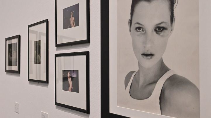 'Entre el Arte y la Moda': el diario fotográfico de Carla Sozzani