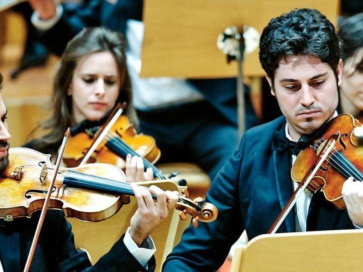 El Cuarteto de Cuerda de la OSB ofrecerá un total de seis programas.