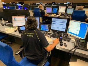 Centro de coordinación de emergencias