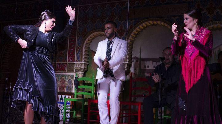 Torres Bermejas se convierte en el primer tablao flamenco en reabrir tras el Covid