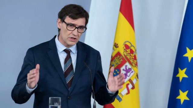 Illa pide a Madrid revisar las medidas ante el 'serio riesgo sanitario' de la Comunidad
