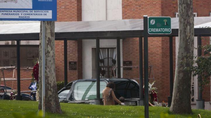 Convocada una huelga en la funeraria municipal de Madrid por la falta de un plan de contingencia frente al Covid