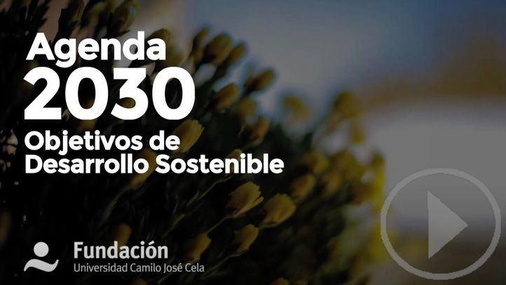 La Camilo José Cela celebra el quinto aniversario de la Agenda 2030