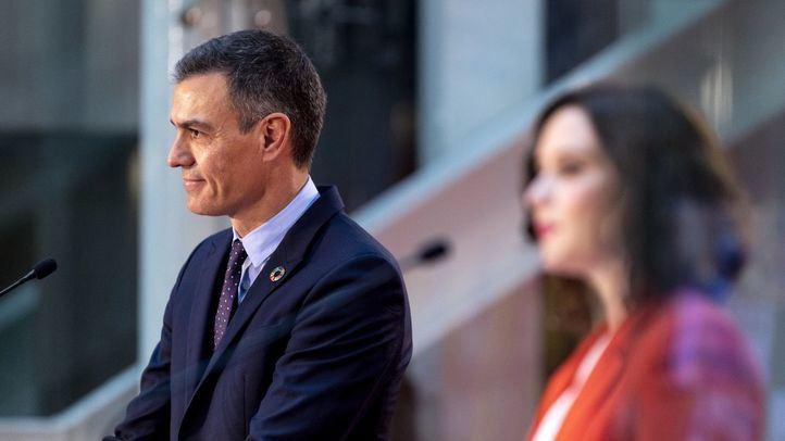 El Gobierno insta a endurecer las medidas en Madrid en 48 horas o intervendrá