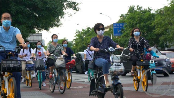 La pandemia roza el millón de fallecidos en el mundo