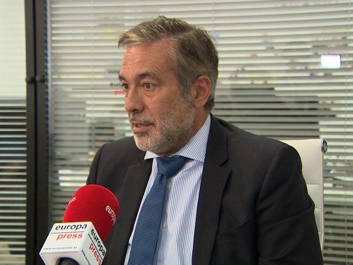 Enrique López pide que los 'criterios objetivos' para adoptar restricciones se discutan en el Grupo Covid
