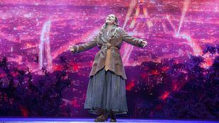 Musical Anastasia, cancelado tras varios meses cerrado por la Covid-19