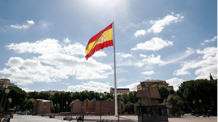 La plaza de Colón se convertirá en sala de proyecciones al aire libre con la exposición de Javier Riera