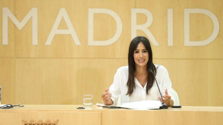 Villacís anuncia un programa de refuerzo de la atención social en los distritos afectados por las restricciones