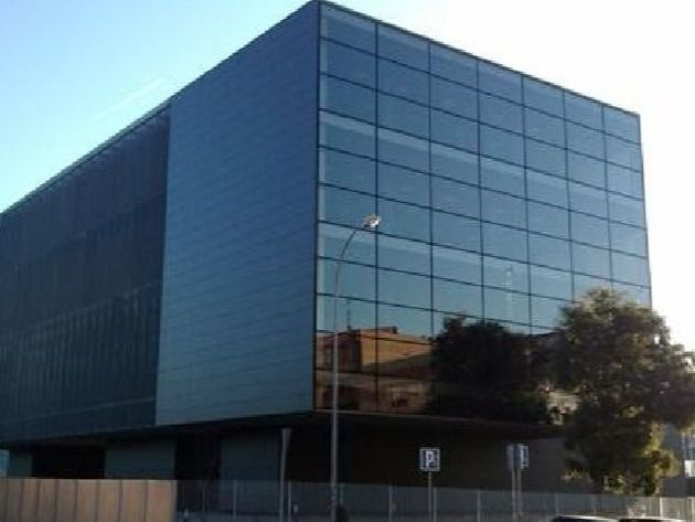 Centro Cultural Lope de Vega, donde se van a realizar las pruebas este martes