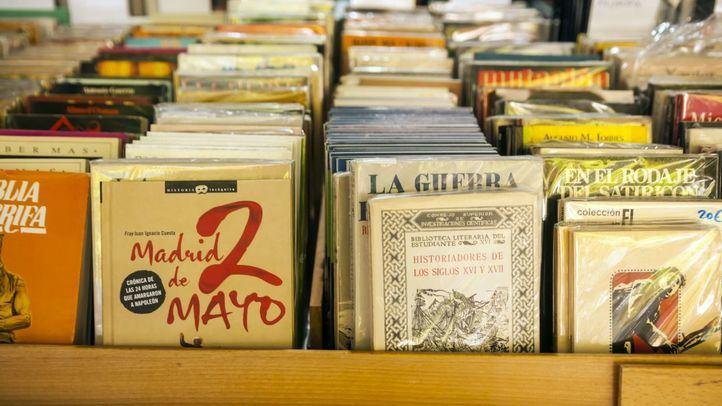 La versión virtual de la Feria del Libro de Madrid arranca este próximo viernes
