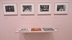 La trayectoria y mirada del fotógrafo Lee Friedlander