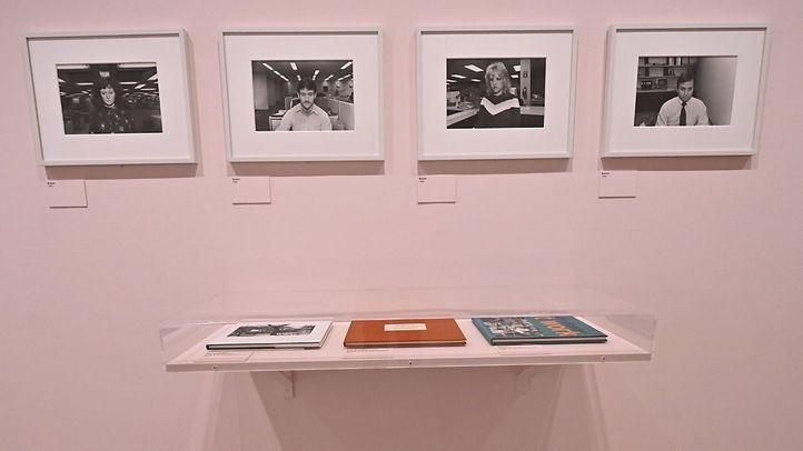 Fundación Mapfre acerca a Madrid la trayectoria del fotógrafo Lee Friedlander