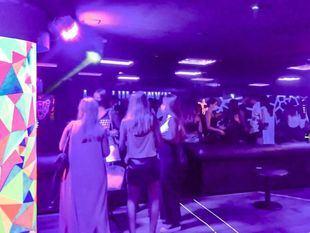 Denunciada una discoteca sin licencia en Chamartín y con usuarios sin mascarilla