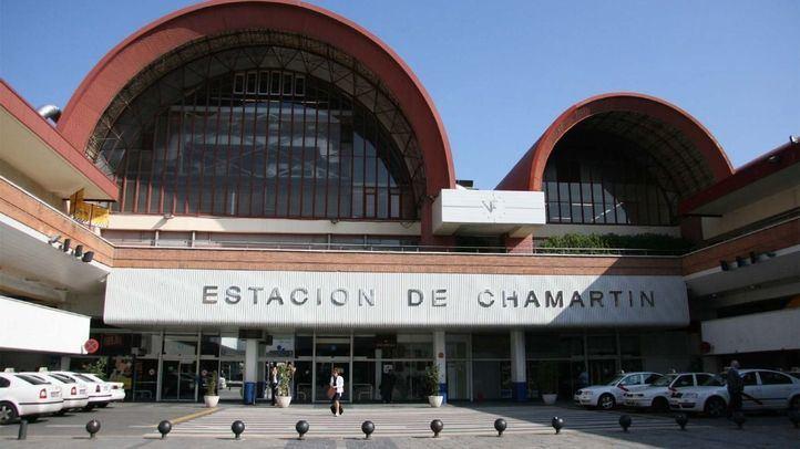 La estación de Chamartín pasará a denominarse Clara Campoamor