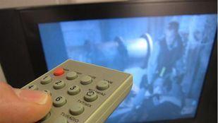 Las cadenas de televisión ofrecen  una programación especial esta Nochebuena
