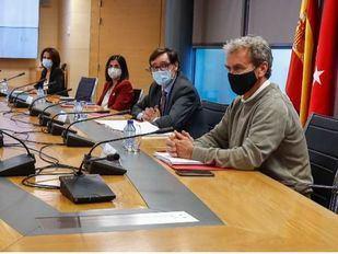 Diez municipios de Madrid, los únicos que cumplen los tres criterios comunes acordados para imponer restricciones