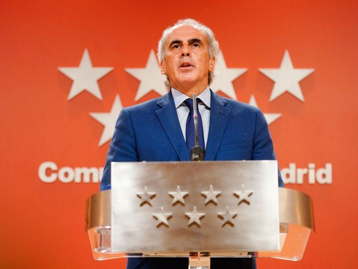 Madrid no acatará la orden ministerial porque