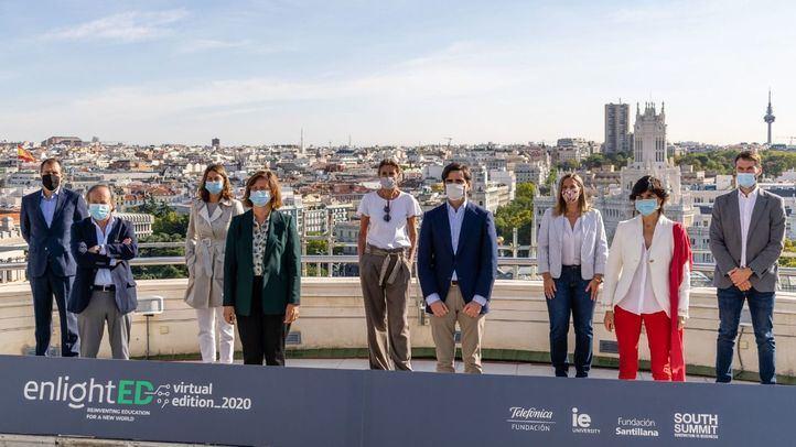 EnlightED Virtual 2020 reunirá a 20.000 participantes y más de 90 pensadores internacionales