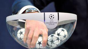 El Sorteo de la Champions cruza al Real Madrid con el Inter y al Atleti con el Bayern