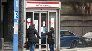 Madrid registra una caída del paro en septiembre de un 1'25%