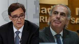 Madrid presenta hoy su recurso ante los tribunales pero aplicará a medianoche el cierre exigido por Sanidad